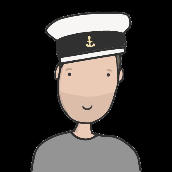 Kapitein Baardslag